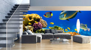 Wall Mural Decals Beach by Beach Wall Decals Most In Demand Home Design