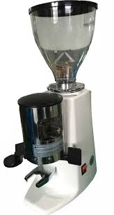 Conical Hopper Dispenser Coffee Grinder