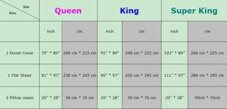 Winsome Measurements A King Size Bed Sizes V2 Dining Room