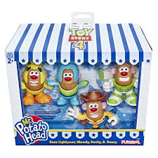 Rompecabezas De Piso Toy Story 4 Novelty Sears
