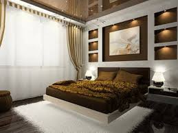 Magnificent Latest Bedroom Decorating Ideas And Modern Design Room Interior Decoration