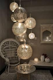 orientalische stoffe viele len dezentes licht im kleinen