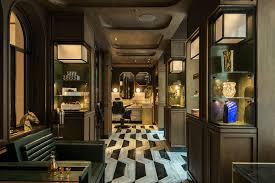 100 Parisian Interior Flair 5 Emerging French Interior Designers To Watch