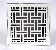 Decorative Air Conditioning Return Grille by September 2017 Emelyblog