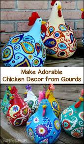 Primitive Easter Decor Canister Set by Best 25 Chicken Decorations Ideas On Pinterest Yarn Dolls Felt
