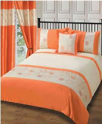 Best 25 Orange bed sets ideas on Pinterest