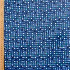 toile coton impermeable au metre tissu en coton enduit brillant au mètre