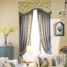 Primitive Living Room Curtains by Pleated Drapes For Living Room Valance Curtains For Living Room