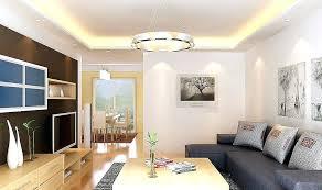 alluring living room lighting design with additional minimalist