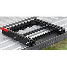 Step - N - Store™ Tailgate Step, Black - 178010, Tool Boxes At ...