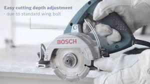 bosch power tool marble cutting saw gdc 13 34 professional