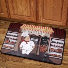 Fat Italian Chef Kitchen Decor by Chef Kitchen Rugs Kenangorgun Com
