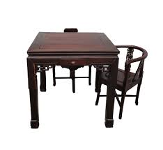 Chinese Red Wood Antique Square Game Table Set WK1939 EBay Dark Wood ... Es Oak Ding Room Chairs 4 Orsh Vintage Table And Side Set Ebay Old Victorian 10 Federal Suite Ebay Chair 100 6 Pc Patio U2013 Smashingplates Us Chinese Red Wood Antique Square Game Wk1939 Dark Sets Chrome Legacy Bamboo Fniture For Baroque Sale Round With G Grand View Bernhard Benches Kitchen And New Www Hatil 2018