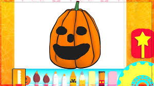 Minnie Mouse Painted Pumpkin by Coloring Book Minnie Mouse Halloween Disney Color And Play