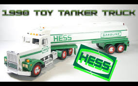 1990 Hess Toy Tanker Truck Video Review - YouTube New 2002 Hess Toy Truck And Airplane Mint In Box Toy The Trucks Back Its Better Facebook Speedway Vintage Holiday On Behance Amazoncom 2016 Dragster Toys Games Reveals The Mini Collection For 2018 Newsday Helicopter 2006 By Shop 2014 50th Anniversary Collectors Edition Video Review Comes To Life Winter Acre New Dump Loader 2017 Is Here Toyqueencom 1985 First Bank 1985large Ebay
