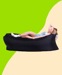 Lamzac Hangout Inflatable Couch