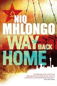 The Spark Niq Mhlongo on Way Back Home Lauren Beukes Lauren Beukes