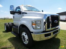 2017 Ford F650 Super Duty Regular Cab Chassis In Oxford White ... 2005 Ford F650 Super Duty Service Truck With Crane Item Dz Custom 6 Door Trucks For Sale The New Auto Toy Store Image Result For Dump Motorized Road Vehicles In 2017 Regular Cab Chassis Oxford White 2000 Xl Bucket Db6271 So Dunkel Industries Luxury 4x4 Expedition Truck Rv 2006 Extreme Pickup144255 Original Cost Socal Auction Ended On Vin 3frwf65f76v329970 Ford Super Truck Powerstroke Diesel Pickup Youtube