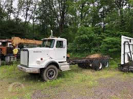 AuctionTime.com | 1989 WESTERN STAR 4864S Online Auctions Auctiontimecom 1989 Western Star 4864s Online Auctions 2000 Gmc T7500 Cabchassis Cab Chassis Trucks Opdyke 2011 Dodge Ram 5500 Crew Cab W 9 Alinum Utility Body Service 1998 Gas Fuel Truck For Sale Auction Or Lease Hatfield Beautifully Restored 1960 Ford 2012 Intertional Workstar 7400 Sfa In 2006 Kenworth T300 Boom Bucket Crane Home Kenworth