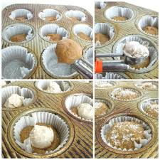 Panera Bread Pumpkin Muffin Nutrition Facts by Inside Out Pumpkin Muffins Flourish King Arthur Flour