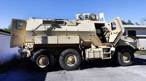 Should Local Police Get The Military's Extra Armored Trucks? : NPR Refurbished Ford F800 Armored Truck Cbs Trucks Mexican Cartel Found Near Border Meet The Police Swat Of Your Dreams Maxim Truck Spills Money After It Hit A Pothole And Crashed On I Wanted Heavy Vehicles Oklahoma Watch Cars Ukrainian Armor Varta 21st Century Asian Arms Race Robbed Outside Southeast Austin Bank Youtube Brinks Stock Photos Garda Armored Yelagdiffusioncom Seek Men Who Car At North Star Mall San Editorial Otography Image Itutions