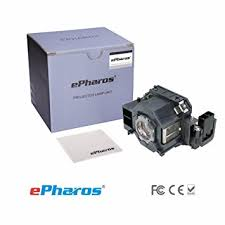 epharos皰 projector l replacement elplp42