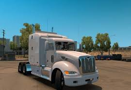 Peterbilt 386 ATS Trucks Mods | Грузовики | Pinterest | Peterbilt ...