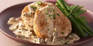 cuisiner les morilles filet mignon aux morilles facile et pas cher recette sur
