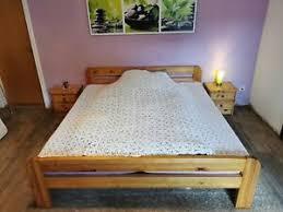 schlafzimmer komplett massiv möbel gebraucht kaufen ebay