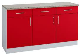 wiho küchen unterschrank kiel 150 cm breit
