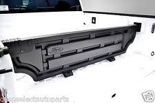 oem fl3z 9900092 a black plastic bed divider kit for ford f150