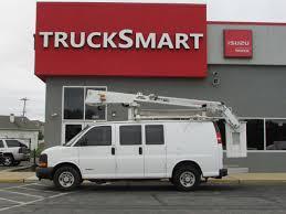 Bucket Truck - Boom Truck Trucks For Sale In Pennsylvania