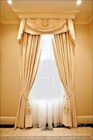 Swag Curtains For Living Room by Kitchen Curtains And Valances Swag Curtains Modern Curtains
