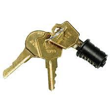 key for hon file cabinet 17007