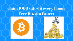 Free Bitcoin Faucet Hack by Claim 1200 Satoshi Every 1 Hour Free Bitcoin Faucet Youtube