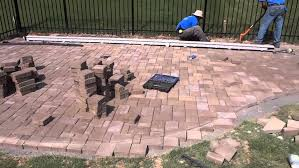 rubber pavers for barns interlocking outdoor landscaping