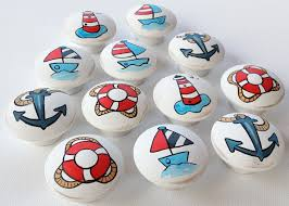 Nautical Drawer Pulls Canada by Nautical Ocean Drawer Pulls Dresser Knobs Closet Handles