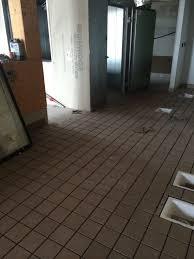 Noodles & pany Restaurant Tiles Restaurant Renovation Tile