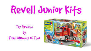 Revell Junior Kit- Fire Engine - YouTube L1500s Lf 8 German Light Fire Truck Icm Holding Plastic Model Kits Engine Wikipedia Mack Dm800 Log Model Trucks And Cars Pinterest Car Volley Pating Rubicon Models Us Armour Reviews 1405 Engine Kit Fe1k Mamod Steam Train Ralph Ratcliffe Home Facebook Revell Junior Youtube Wwii 35401 35403 Scale From Asam Ssb Resins American La France Pumper 124 Amt Build By