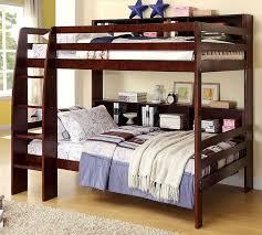 buy furniture of america cm bk613ex camino twin twin bunk bed