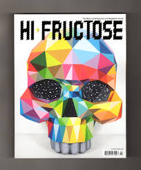 100 Contemporary Magazine HiFructose The New Art Vol 43 April