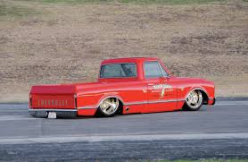 1967 Chevrolet C10 - The World's Fastest Redhead - Hot Rod Network 1967 Chevrolet C10 Custom Pickup Red Hills Rods And Choppers Inc Hot Rod Network Chevy Stepside Truck 454400 12 Bolt Posi Ps Rebuilt A 67 With 405hp Zz6 To Celebrate 100 Years Of Ck For Sale Near Cadillac Michigan 49601 S241 Kansas City Spring 2012 Sema Seen Ctennialcelebration Pickup Truck K20 4x4 Cars Trucks Web Museum Ousci Preview Chris Smiths For Sale396fully Restored Fantastic