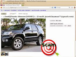 Craigslist Ny Cars And Trucks Unique Craigslist Scam Ads Detected On ... This Exmilitary Offroad Recreational Vehicle Is A Craigslist Redesign Edwin Tofslie Cofounder Of Built A Design Fort Collins Fniture Awesome Best 20 Denver Long Island Cars And Trucks Car 2017 Skagit County Wa Used And Fsbo Options Luxury York Pa Pictures Pander Garage Lovely Austin Tx Sales Chillicothe Ohio Vans Local South Bay Of How To Sell On Chicago For Sale By Owner Image