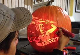 How To Carve An Amazing Pumpkin by 11 Tips For Carving A Better Jack O U0027lantern Mental Floss