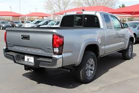 New 2018 Toyota Tacoma SR5 Access Cab 6' Bed V6 4x4 AT Access Cab ... Tacoma Bumper Shop Toyota Honeybadger Front Warn 2016 Ascent Full Width Black Winch Hd Diy Move Genuine Chrome Hilux Pickup Mk4 Ln165 2015 Vengeance Fab Fours Vpr 4x4 Pd102 Rally Truck Serie 70 Seris 2007 2018 1571 Homemade And Rear Bumperstoyota Youtube Amera Guard End Caps Outdoorsman Bumpers