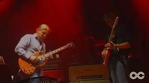 Pro-Shot Video: Derek Trucks & Jason Bonham Guest With Umphrey's ...