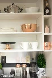 See How To Transform An Unattractive Rental Kitchen