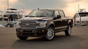 100 Best Ford Truck Engine The 2019 F150 Limited Luxury Gets The Raptors 450 HP