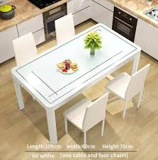 YXY Dining Table And Chairs Tempered Glass Splash Proof Easy Clean Steel  Frame Man Woman Home Owner Family Elegant Timeless Simple Euro Western  Design ... Cowhide Lounge Chair Auijschooltornbroers Yxy Ding Table And Chairs Tempered Glass Splash Proof Easy Clean Steel Frame Man Woman Home Owner Family Elegant Timeless Simple Euro Western Design Oversized Large Folding Saucer Moon Corduroy Round Stylish Room Interior Comfortable Stock Photo Curve Backrest Hotel Sofa With Ottoman Factory Sample For Sale Buy Used Salearmchair Ottomanround Slacker Sack 6foot Microfiber Suede Memory Foam Giant Bean Bag Black Ivory Faux Fur Papasan Cushion White By World Market Cordelle Swivel Gray A2s Protection Joybean Fniture Water Resistant Viewing Nerihu 780 Capo Product