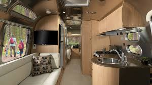 104 Airstream Flying Cloud For Sale Used Breaking Out The Bunks New Bunk Bed And International